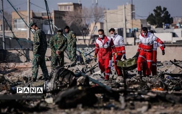 واکنش اوکراین و کانادا به گزارش سازمان هواپیمایی ایران