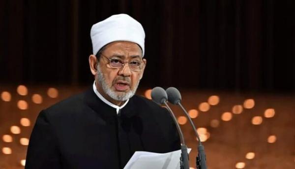 نگرانی شیخ الازهر نسبت به اسلام ستیزی در غرب