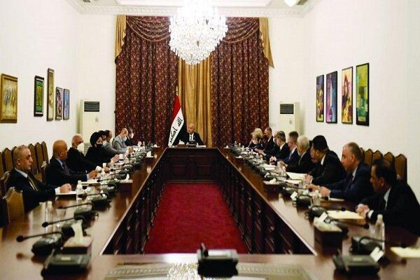 برگزاری انتخابات پارلمانی عراق در موعد مقرر لازم است