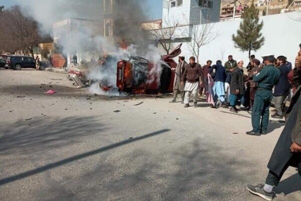 2 نفر در ولایت بلخ افغانستان کشته و زخمی شدند