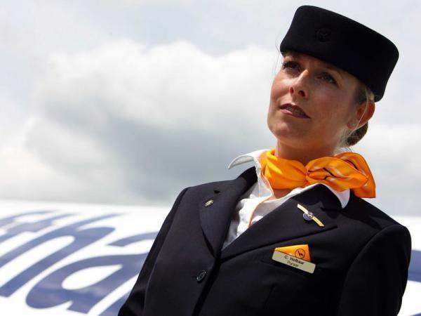 مجری قانون در هواپیما کیست؟