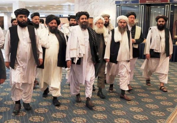 طالبان: آمریکا با فشار سیاسی بر ما نمی تواند گام یکجانبه برای صلح بردارد