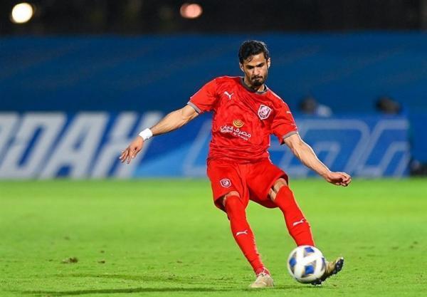 البریک: استقلال تیمی ممتاز و قدرتمند است، سماجت و اشتیاق ما باعث پیروزی شد