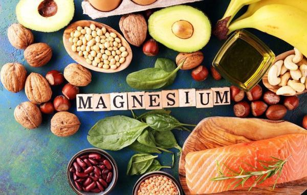 9 خاصیت ثابت شده منیزیم برای سلامتی و 8 منبع غذایی سرشار از آن