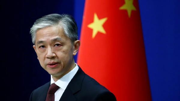 وزارت خارجه چین: ایالات متحده و ژاپن نماینده جامعه بین المللی نیستند