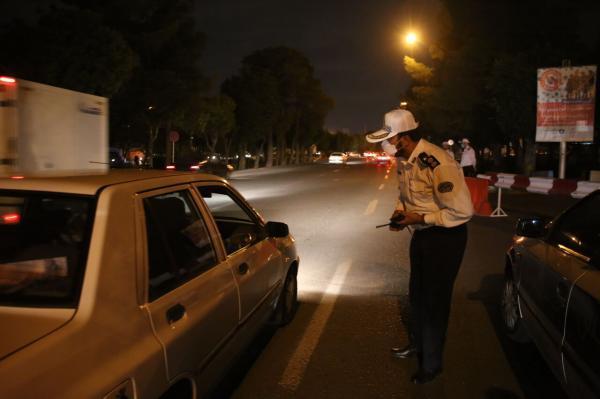 خبرنگاران بازگشت محدودیت تردد شبانه شهرستان اهواز