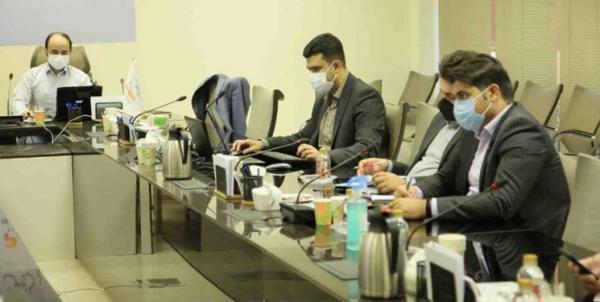 شانزدهمین نشست سراسری فن بازارهای منطقه ای و تخصصی برگزار گردید، گردش اقتصادی 348 میلیاردی توسط کارگزاران تجارت فناوری