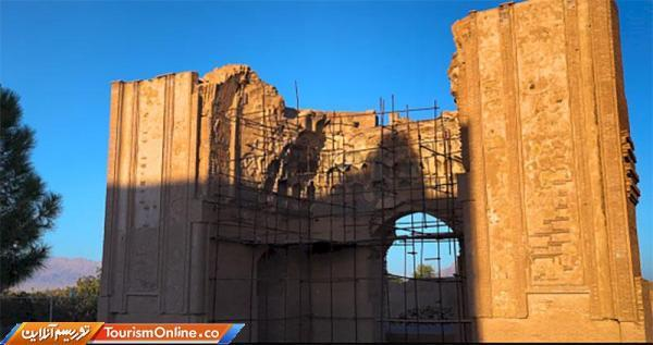 مسجد ملک زوزن، فخر خراسان