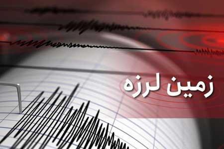 زمین لرزه 5.2 ریشتری صالح آباد را لرزاند