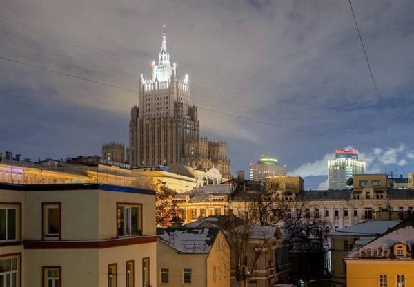 مسکو: دبیرکل ناتو به جای روسیه نگران تروریسم داخلی در آمریکا باشد