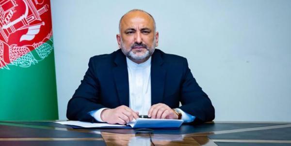 وزیر امور خارجه افغانستان به ترکیه می رود