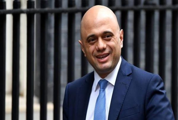 این مرد مسلمان وزیر بهداشت انگلیس شد