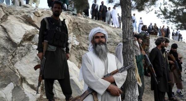 80 درصد از خاک افغانستان درکنترل نیروهای طالبان