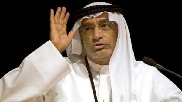 هشدار مشاور ولیعهد ابوظبی نسبت به آینده امارات