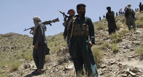 جدال طالبان و نیروهای دولتی در دومین شهر عظیم افغانستان