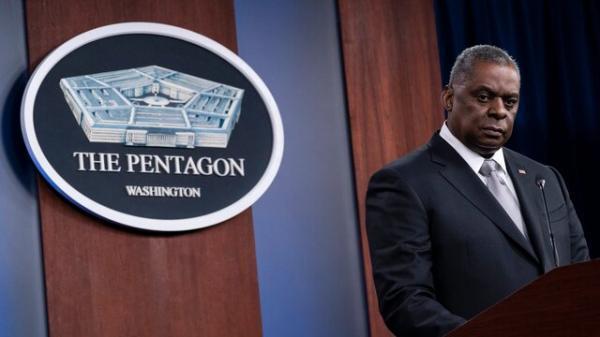 لوید آستین: موشک های کره شمالی تهدیدی فزاینده برای آمریکا و متحدانش ایجاد می کند