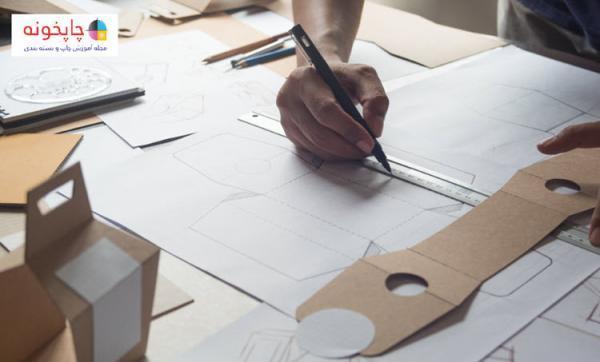 برترین طراح بسته بندی در ایران چه توانایی هایی دارد ؟