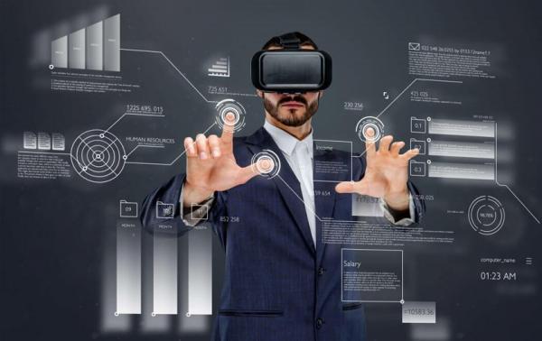 تأثیر واقعیت مجازی و واقعیت افزوده بر درآمدزایی پلتفرم های اجتماعی، فناوری که کاربران را جذب می نماید
