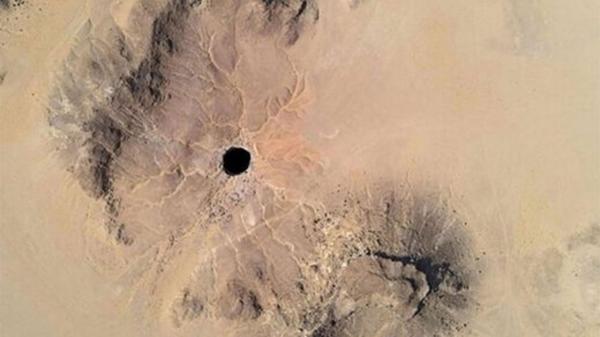 رمز و رازهای عجیب چاه جهنم در یمن