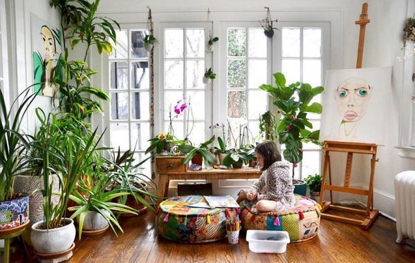چرا به نگهداری از گیاهان آپارتمانی احتیاج داریم؟ (مزایا، معایب و معرفی انواع مختلف)