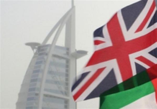 تور دبی ارزان: سرمایه گذاری 10 میلیارد پوندی امارات در انگلیس