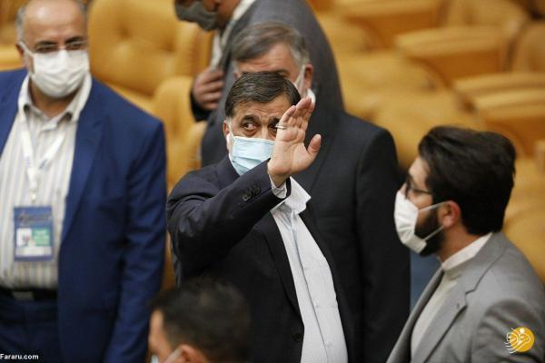 استقلال در حریم 3 وزیر دولت رئیسی