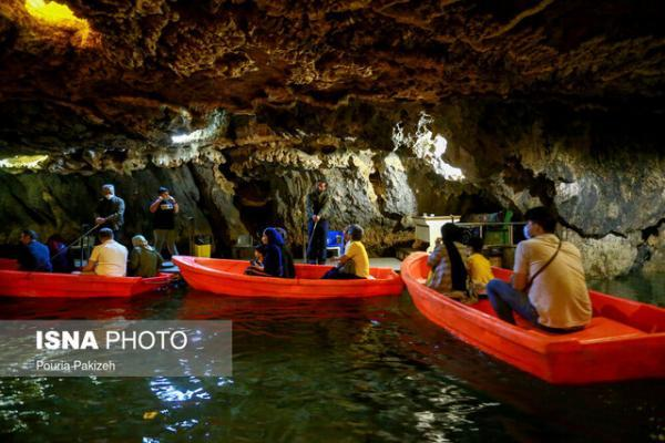 خسارت 350 میلیاردی گردشگری همدان از کرونا ، واگذاری غار علیصدر امکانپذیر است