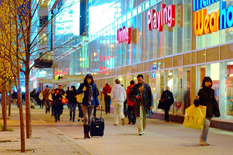 بهترین مراکز خرید بانکوک