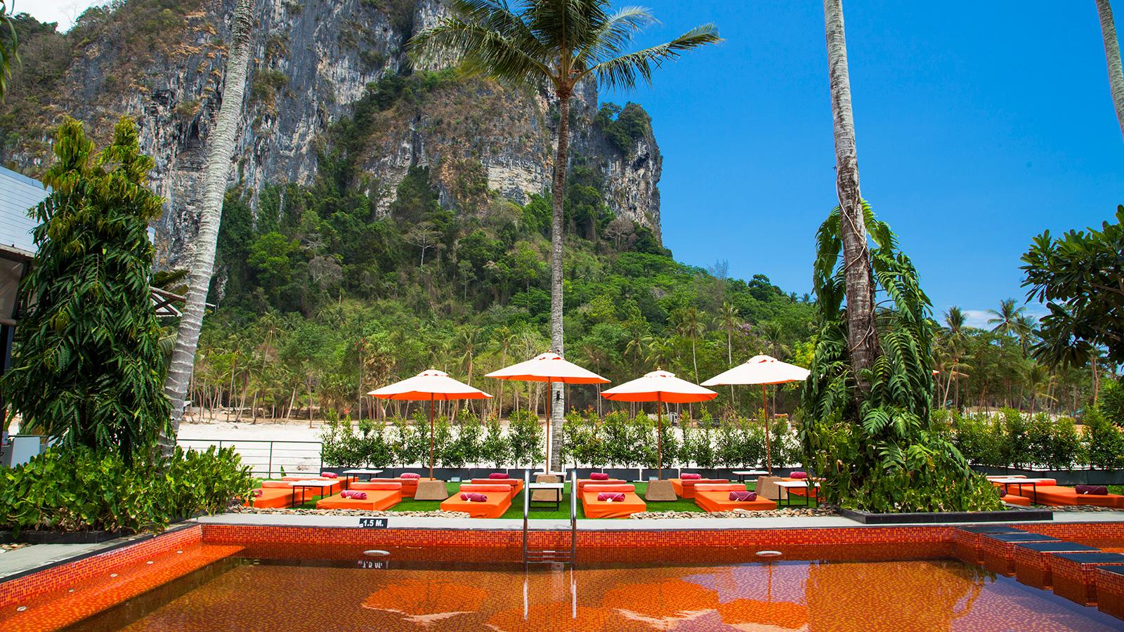 هتل اونانگ پارادایس ریزورت کرابی (Aonang Paradise Resort Krabi)