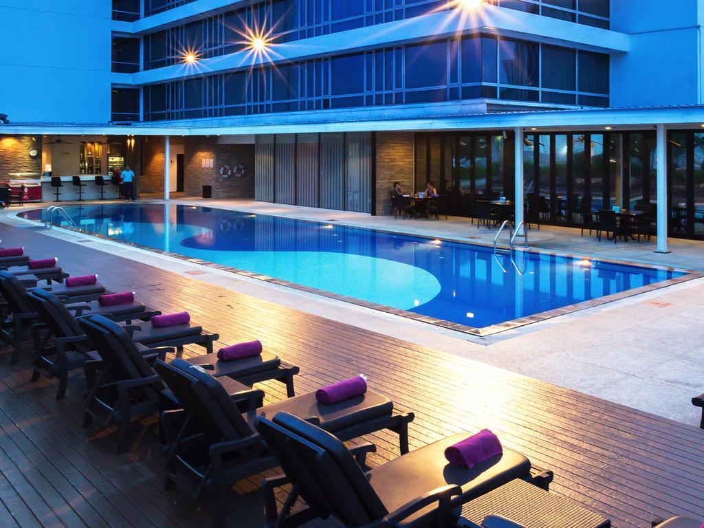 معرفی هتل ایستین بانکوک