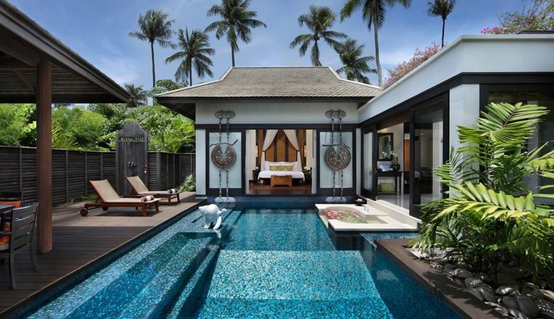 هتل Anantara Mai Khao