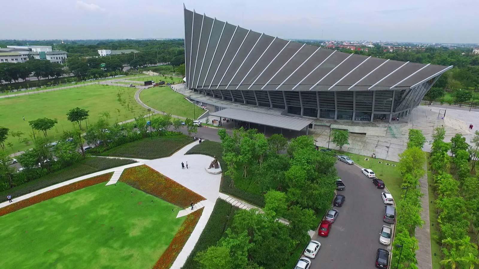 بهترین دانشگاه های تایلند