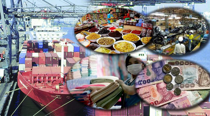 همه چیز درباره اقتصاد کشور تایلند