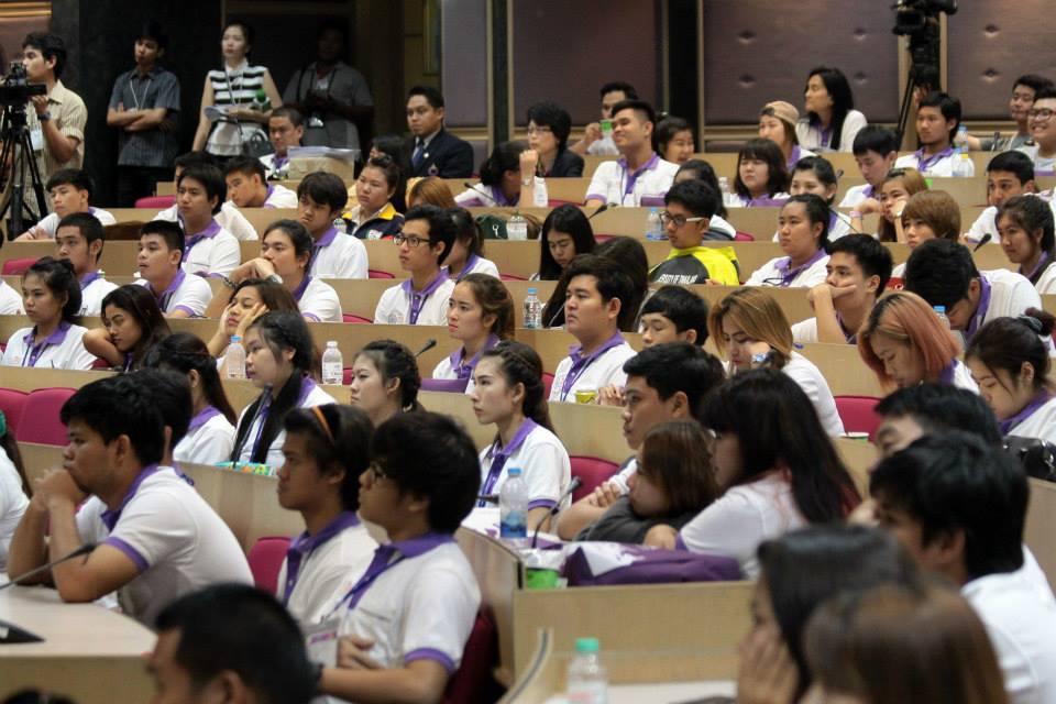 شهرهای دانشجویی تایلند